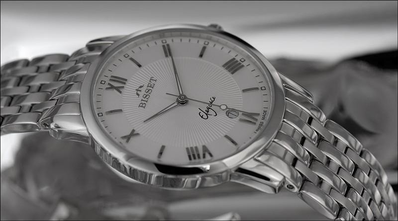 bde924769f5 Dámské hodinky Bisset BSDA99SWSX03BX