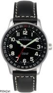 ZENO WATCH BASEL P554Z-a1 X-Large Pilot Pointer
