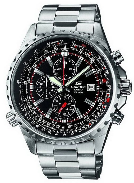 Casio Edifice EF 527D-1A