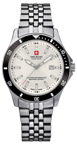 Swiss Military Hanowa 7161.7.04.00107