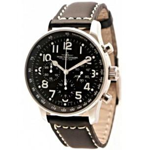 Zeno Watch Basel P559TH-3-a1 X-Large Pilot Chrono