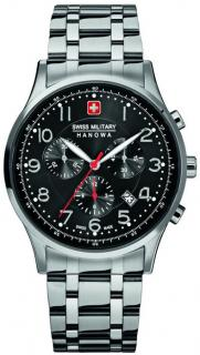 Swiss Military Hanowa 5187.04.007
