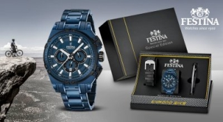 Festina Sport Limited Edition 16973/1